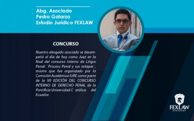 End of the contest: Criminal Procedure and its stages