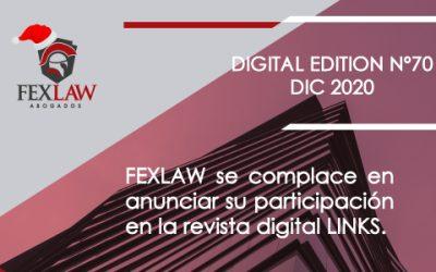 Edición Digital Revista LINKS
