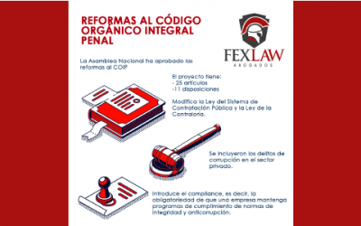 Reforms to the Penal Code