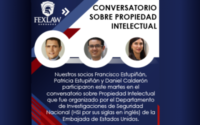 Conversation on Intellectual Property