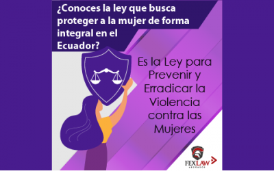 Law to Prevent and Eradicate Violence Against Women