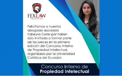 Intellectual Property Internal Competition