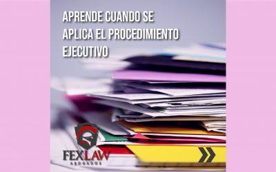 Executive Procedure
